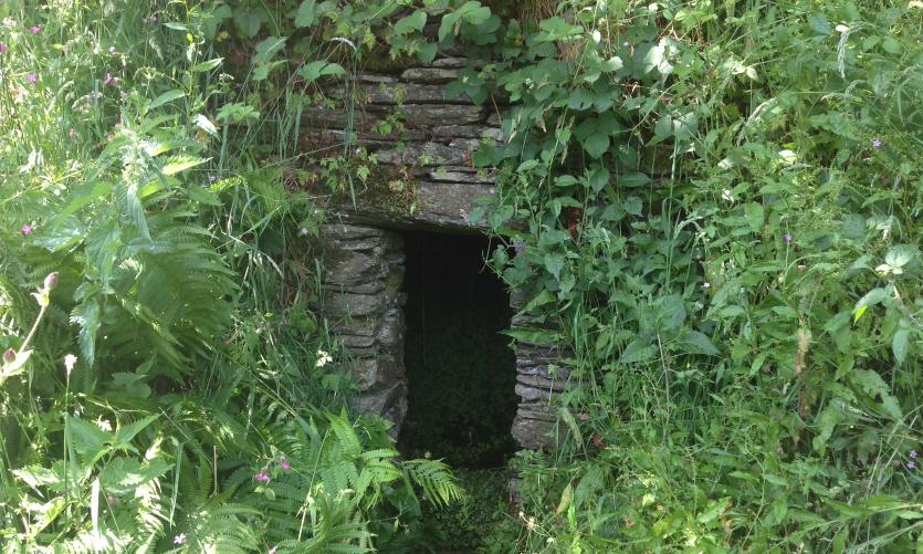 St Nona's holy well