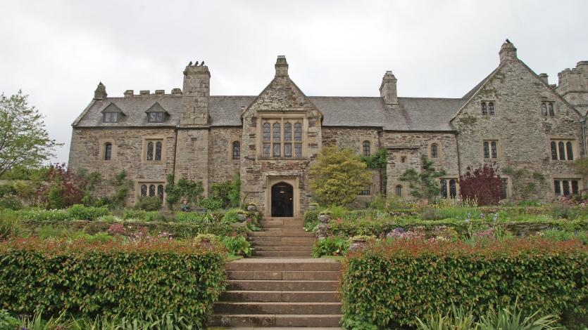 Cotehele House, Calstock
