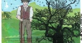 Vincient Darley and Darley Oak
